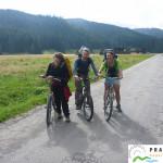 Outdoor education z Tatrami w tle