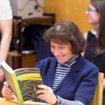 Relacja ze spotkania na Wydziale Pedagogicznym UW