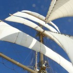 Konferencja Sail Training Association of Poland