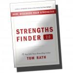 model Strengths Finder Instytutu Gallupa w pracy wolontariackiej