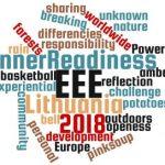 Zaproszenie na niezwykłą konferencję Experiential Educators Europe