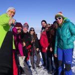 Wyjazd zespołu outdoorowego
