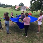 Relacja z warsztatów outdoorowych